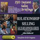 The Relationship Selling Sales Readiness Series